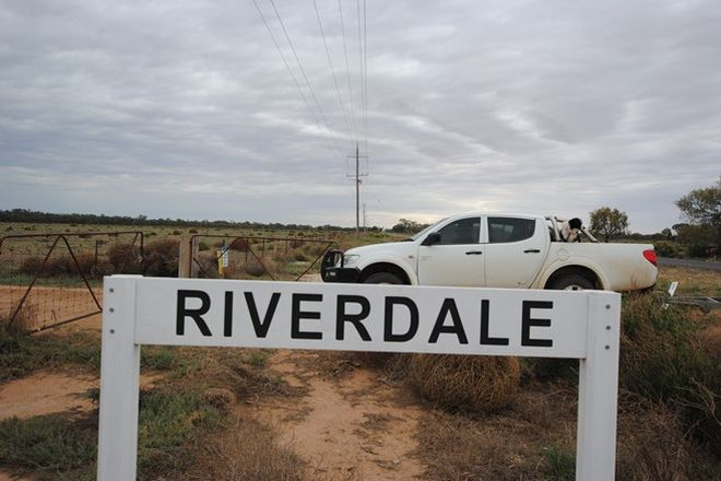 Picture of Part Riverdale Murrumbidgee River Road, CARRATHOOL NSW 2711