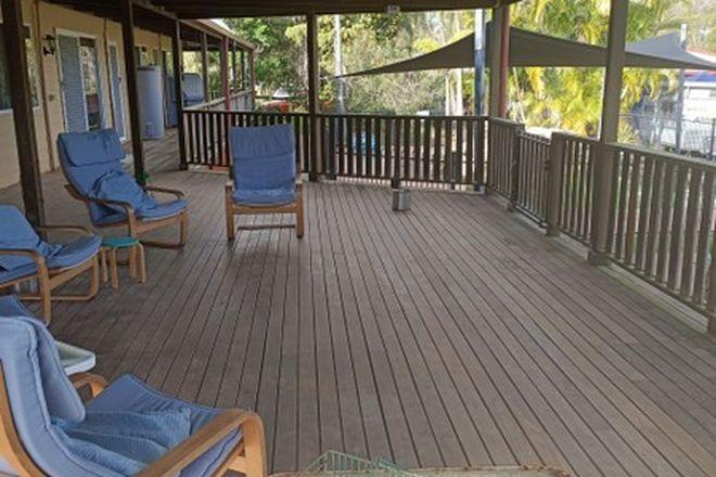 Picture of 352 Sanctuary Hills Road, TAKURA QLD 4655