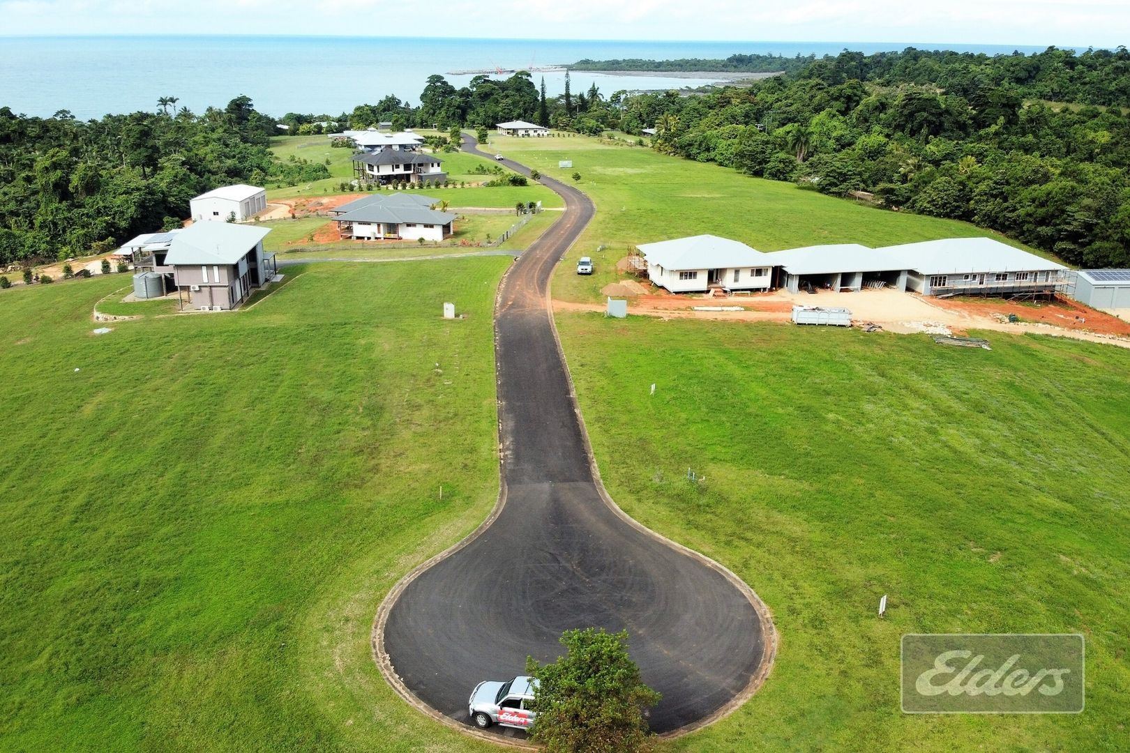 Lot 11 Unsworth Drive, Mission Beach QLD 4852, Image 2
