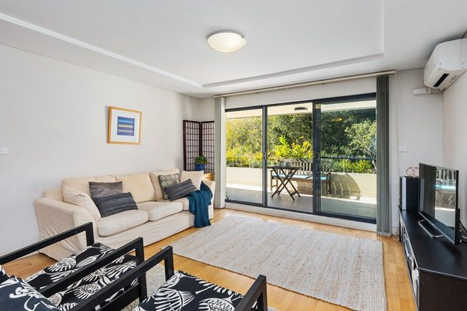Picture of 6/42-44 Old Barrenjoey Road, AVALON BEACH NSW 2107