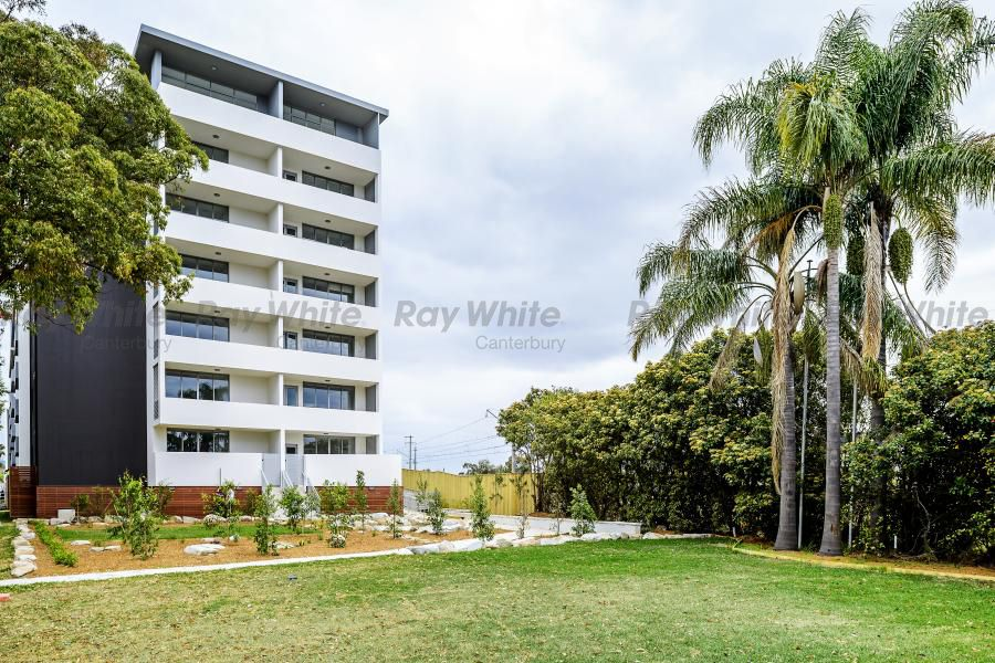71/3-17 Queen St, Campbelltown NSW 2560, Image 1