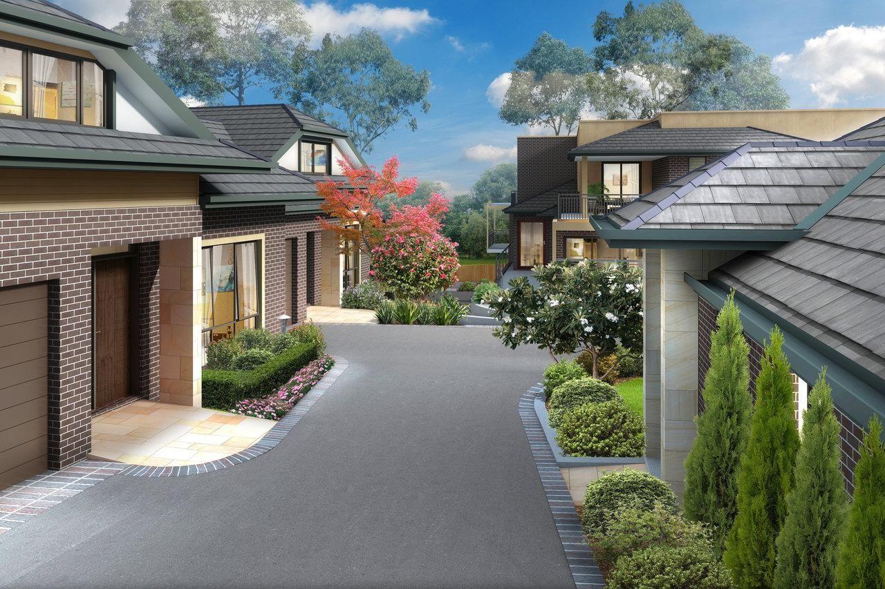 4/3-5 Copeland  Road, Beecroft NSW 2119, Image 1