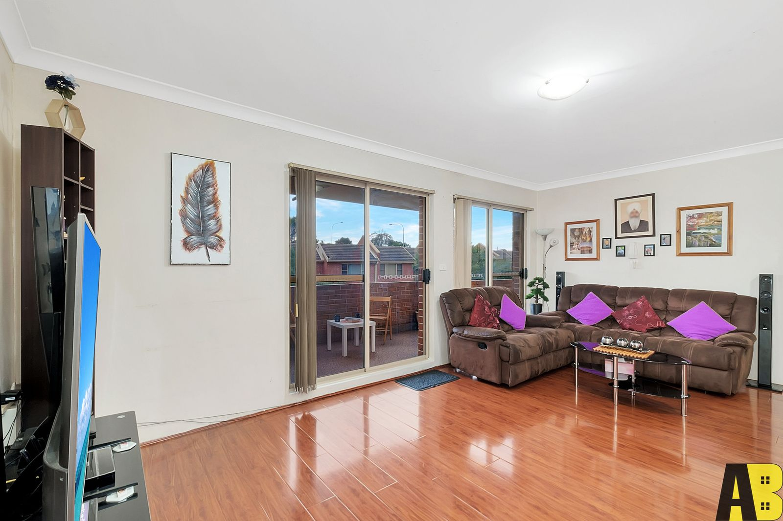 17/2-4 Fourth Avenue, Blacktown NSW 2148, Image 0