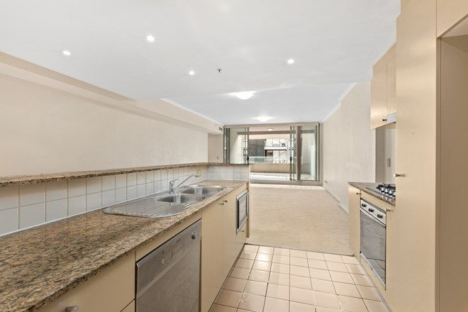Picture of 201/2B Help Street, CHATSWOOD NSW 2067