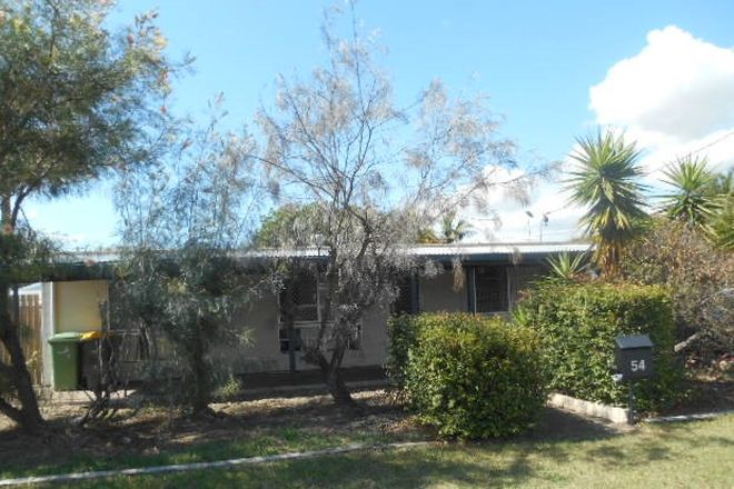 Picture of 54 Leonie Street, DECEPTION BAY QLD 4508