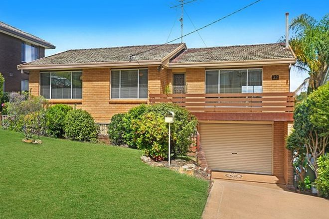 Picture of 32 McAndrew Crescent, MANGERTON NSW 2500