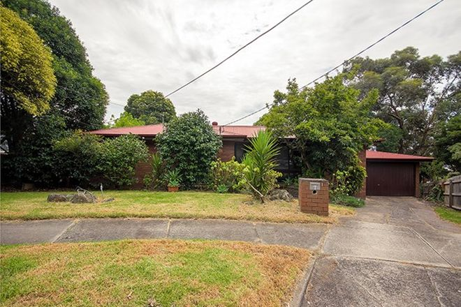Picture of 7 Osprey Street, VERMONT VIC 3133