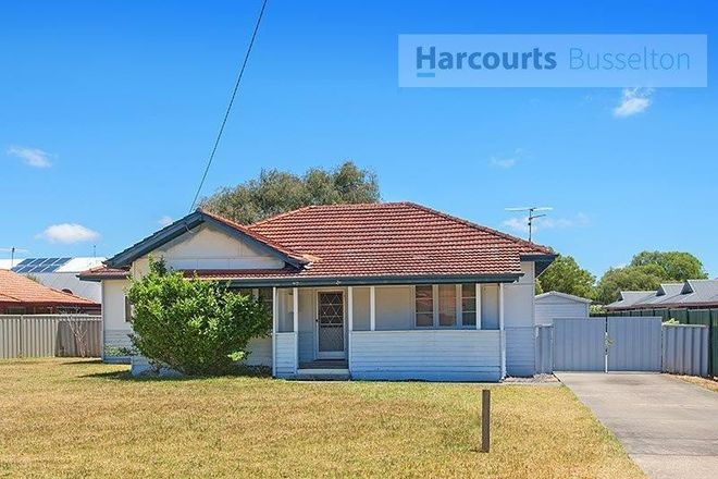 Picture of 22 High Street, WEST BUSSELTON WA 6280