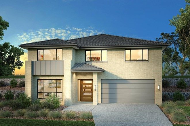 Picture of Lot 27 Ambience Place (Kirkwood), BROWN HILL VIC 3350