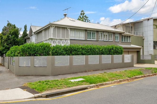 Picture of 190 James Street, NEW FARM QLD 4005