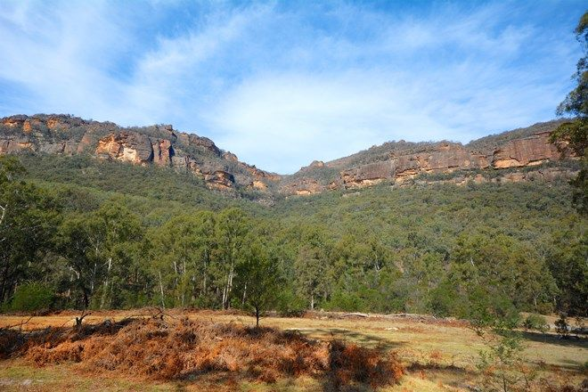 Picture of 3113 Wolgan Road, WOLGAN VALLEY NSW 2790
