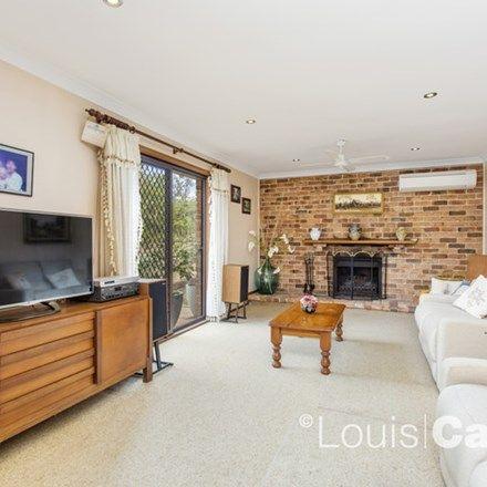 91 Ridgecrop Drive, Castle Hill NSW 2154, Image 2