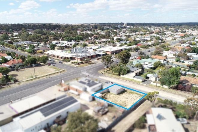 Picture of Lot 3 Anderson Street, DIMBOOLA VIC 3414