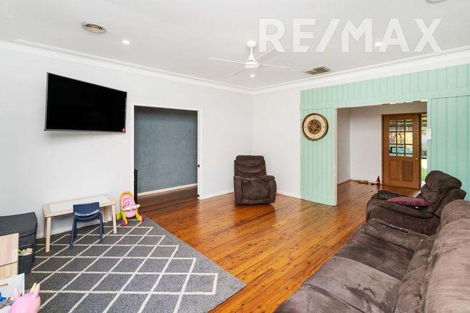 Picture of 25 Leavenworth Drive, MOUNT AUSTIN NSW 2650