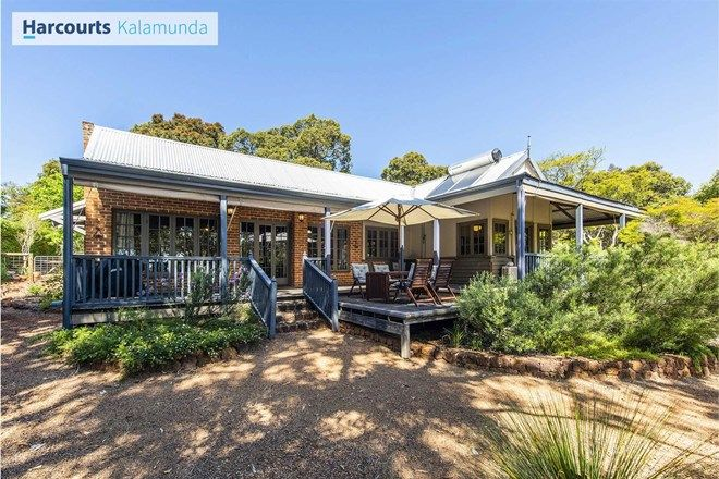 Picture of 6 Patricia Road, KALAMUNDA WA 6076