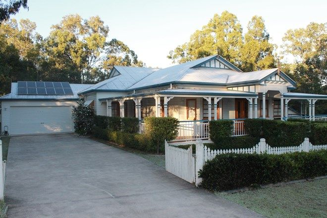 Picture of 141 Bayley Road, PINE MOUNTAIN QLD 4306