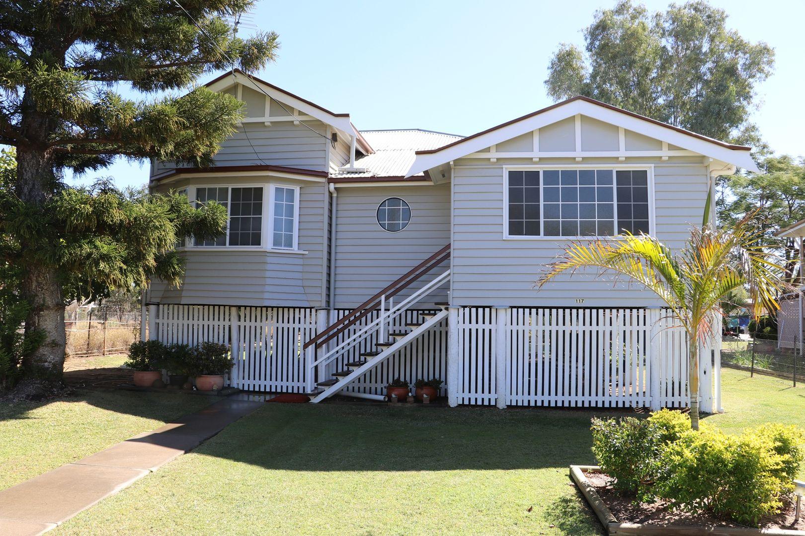 117 Falcon Street, Longreach QLD 4730, Image 0