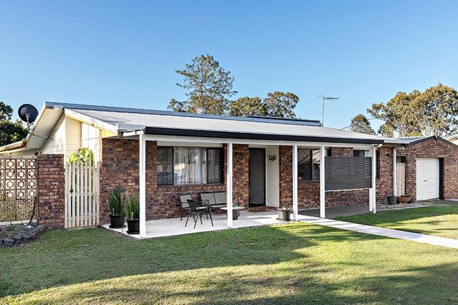 Picture of 19 Fernando Street, BURPENGARY QLD 4505