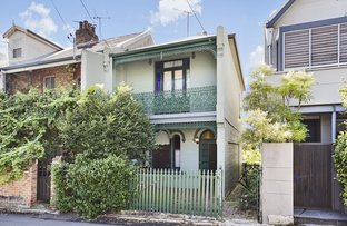 Picture of 35 Waterview Street, Balmain NSW 2041