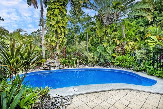 Picture of 42 Catherine Crescent, JUBILEE POCKET QLD 4802