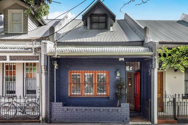 Picture of 81 Kepos Street, REDFERN NSW 2016