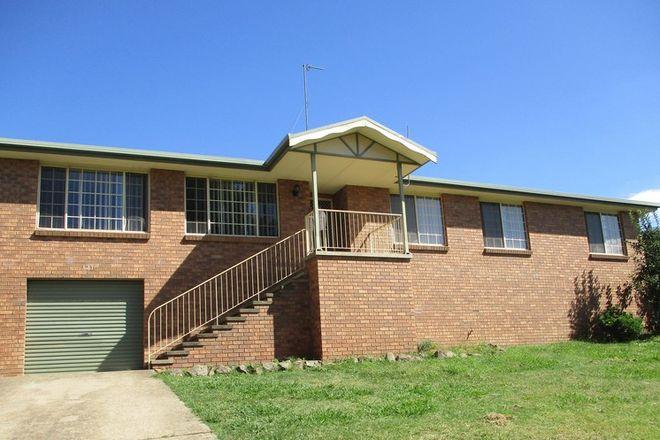 Picture of 123 Herbert Street, TUMUT NSW 2720