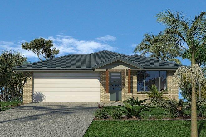 Picture of 33 Millis Way, NANANGO QLD 4615