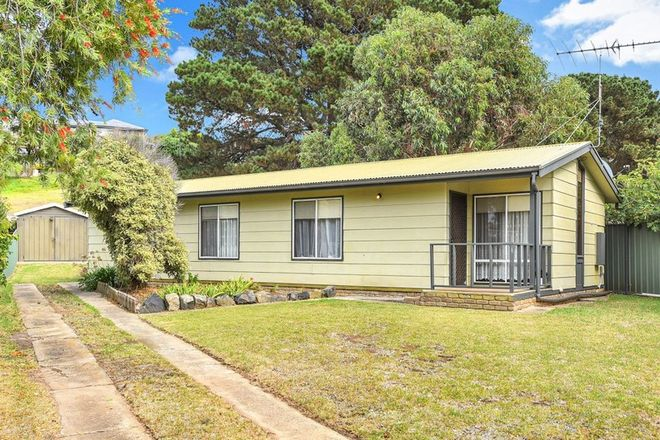 Picture of 25 Higgins Street, ENCOUNTER BAY SA 5211