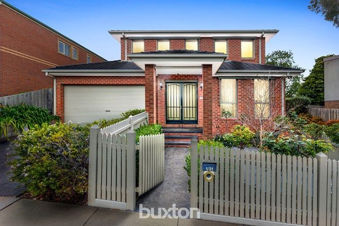 Picture of 1/31 Renown Street, BURWOOD VIC 3125