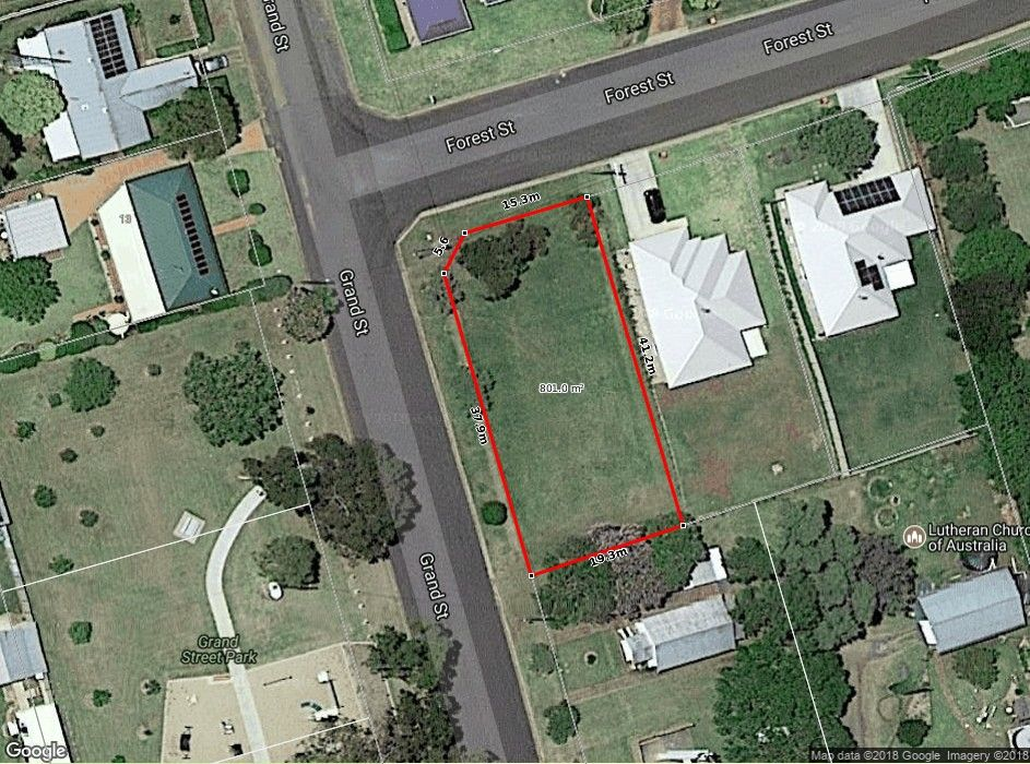 16 Forrest Street, Pittsworth QLD 4356, Image 1