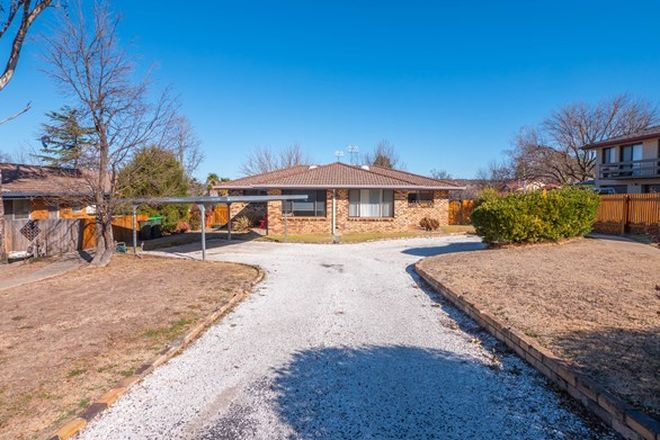 Picture of 1 & 2/4 Wade Avenue, ARMIDALE NSW 2350