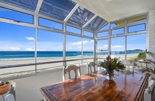 Picture of 5 & 6/1A Nineteenth Avenue, Palm Beach QLD 4221