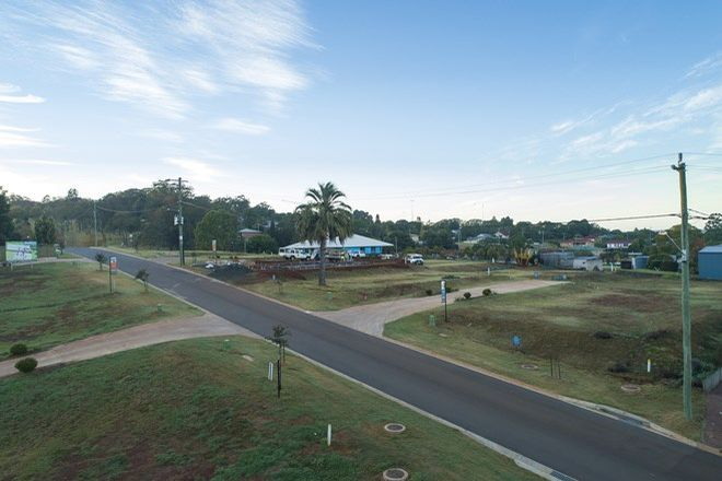 Picture of Lot 7 Pascoe Lane, HARLAXTON QLD 4350