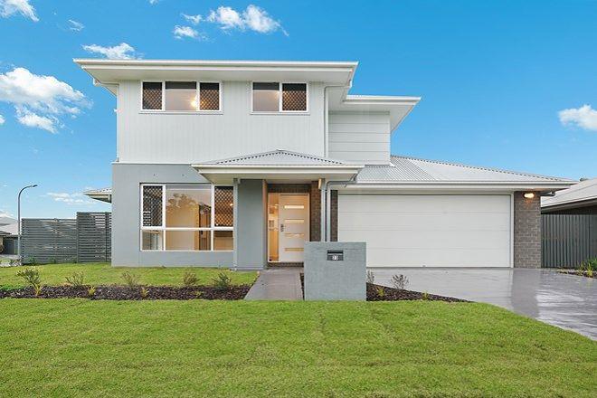 Picture of 23 Apple Street, FERN BAY NSW 2295