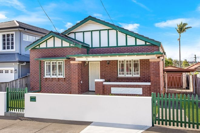 Picture of 62 Bouvardia Street, RUSSELL LEA NSW 2046