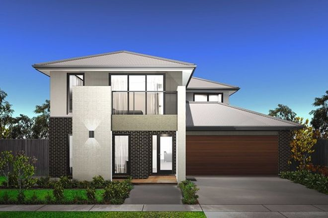 Picture of Lot 1122 Stoneleigh Crescent, HIGHTON VIC 3216