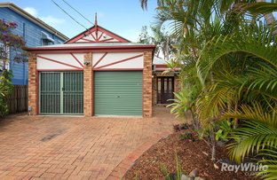 Picture of 27 McIntyre Street, Wooloowin QLD 4030