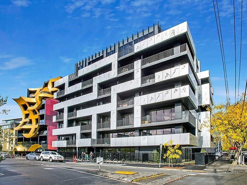 209/99 Palmerston Crescent, South Melbourne VIC 3205, Image 0