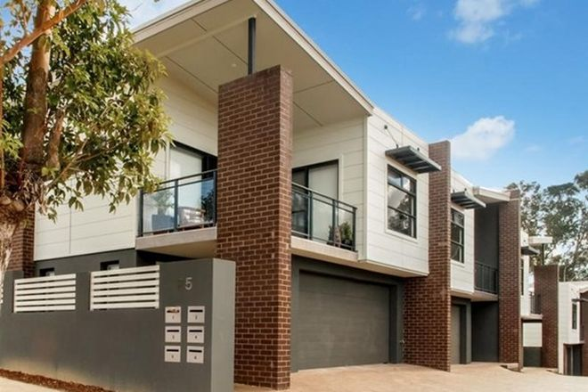 Picture of 3/25 Dudley St, MIDLAND WA 6056