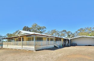 Picture of Regency Downs QLD 4341