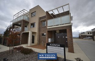 Picture of 3/46 Kings Canyon Street, Harrison ACT 2914