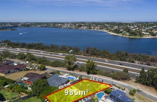 Picture of 2 Edgewater Rd, Salter Point WA 6152