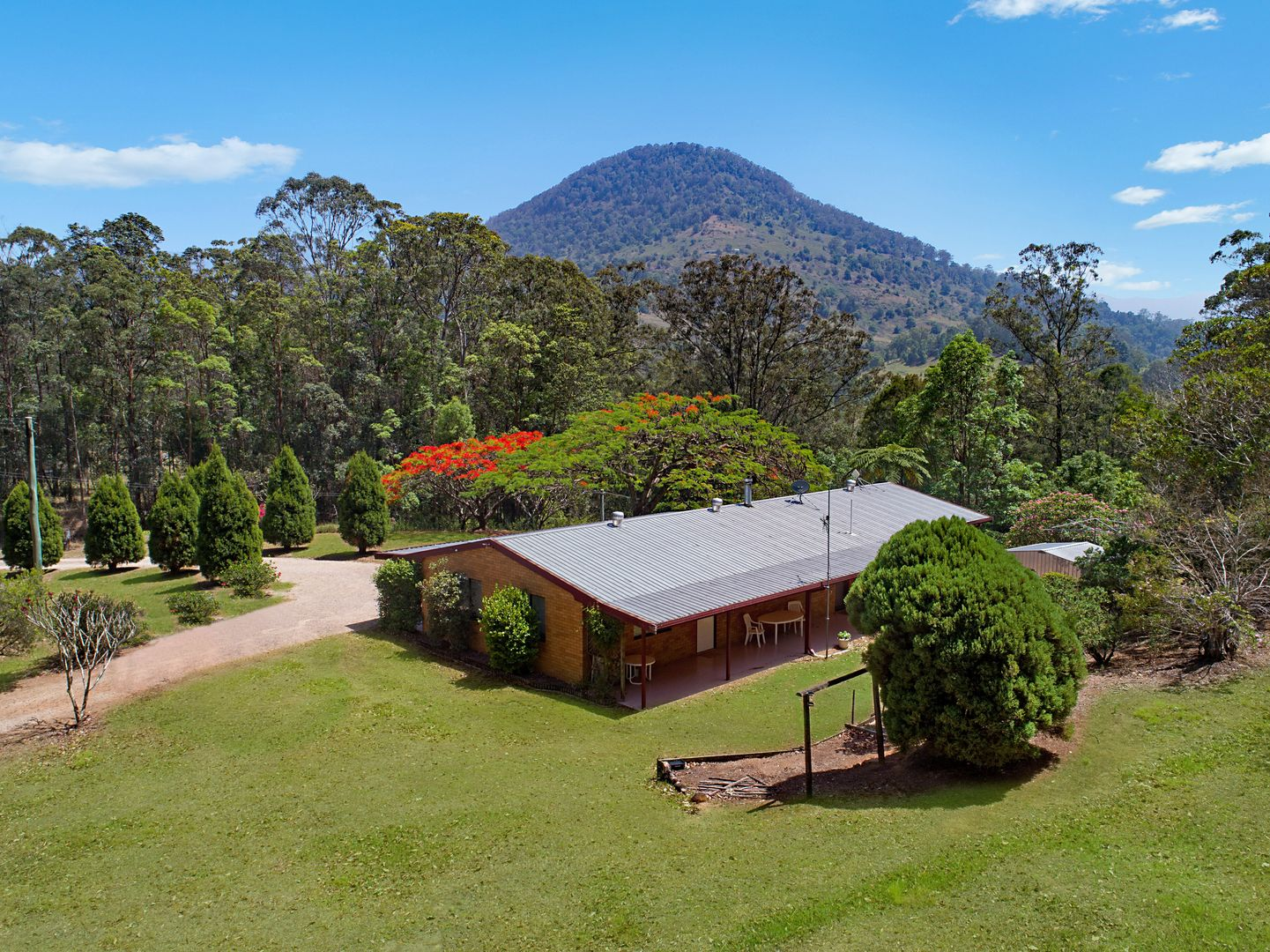 509 Zara Road, Limpinwood NSW 2484, Image 1
