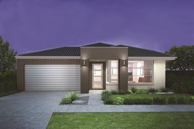 Picture of LOT 834 Windermere Estate, MAMBOURIN VIC 3024