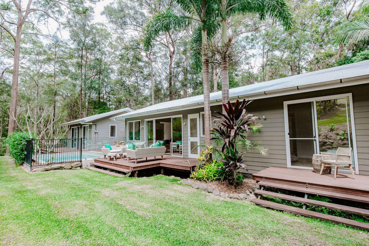 21 Pryor Road, Verrierdale QLD 4562, Image 0