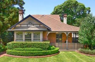 Picture of 25 Clanville Road, Roseville NSW 2069