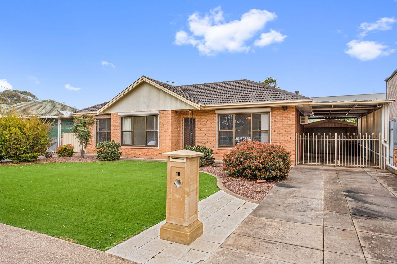 18 Gaskin Road, Flinders Park SA 5025, Image 1