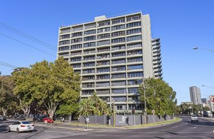 Picture of 705/81 Queens Road, Melbourne 3004 VIC 3004