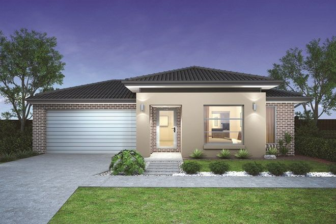 Picture of Lot 13504 Ballan Road (Lollipop Hill), MANOR LAKES VIC 3024