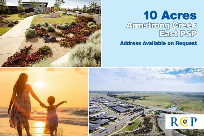 Picture of ARMSTRONG CREEK VIC 3217